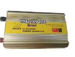 Máy kích điện sin chuẩn Meind 600W-24V