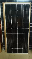 Tấm Pin năng lượng mặt trời mono 160W
