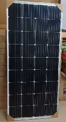 Tấm Pin năng lượng mặt trời mono 170W