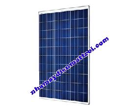 tấm pin năng lượng mặt trời Poly 275WCanadian