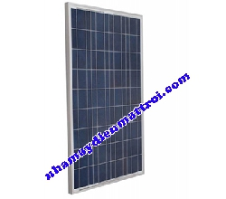 Tấm Pin năng lượng mặt trời Poly 80W